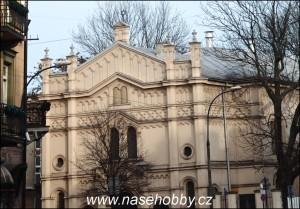 Synagoga Templ
