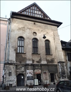 Vysoká synagoga