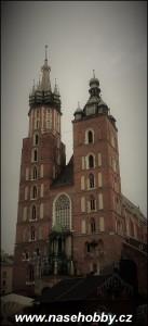 Z vyšší Hejnalice oznamuje trubač každou celou hodinu, ve Zvonici je největším kusem Zikmund