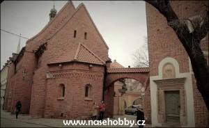 Pověstná Knedlíková brána